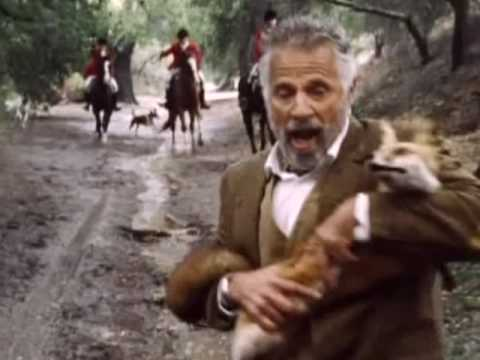 the most interesting commercials in the world buy the way