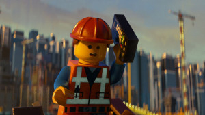 The LEGO Movie's main protagonist